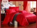 $10 off per $100 order 120441 100% Tencel 4pcs bedding set / linen bedding /bedding set free shipping