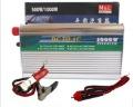 Free shipping ,inverter 1000W off inverter 12V and output 110V power inverter