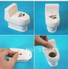 Best selling!! Funny Toys toilet novelty funny creative toy spray toilet Free shipping,1 pcs