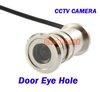 Free shipping New Mini Pinhole Security Color Eye Hole Door CCTV Camera