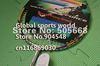 Wholesale 10 pecs 2012 New arrival Voltric Z Force Limited VT Z Force LTD Badminton Racquet Racket