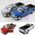 FORD f150 pickup transport vehicle alloy car model toy plain