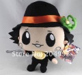 "Free shipping Anime Katekyo Hitman Reborn REBOOM 11 "" Stuffed Plush Doll Model Toy New"