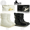 free shipping!2013 new Female rubber duck snow boots shoes japanned leather rubber duck space boots!Hot sale