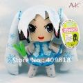 10''Hatsune Miku / VOCALOID Japan Anime Plush Toys