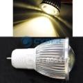 New 5W GU5.3 High Power COB LED Spot Light Lamp Bulb Warm White 85V-265V Free Shipping