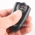 10pcs/lot Accurate Breath Alcohol Tester Breathalyzer Flashlight free & drop shipping