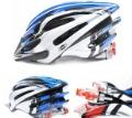 SMS Cycling Bicycle Helmet Bike Adjust Safety Helmet BLUE