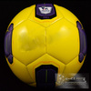 High quality Size5 TPU soccer ball, football, official size and weight yellow