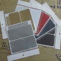 freeshipin,100pcs/lot Full-body,for iphone 5 5G carbon fiber sticker,Carbon fiber sticker for iphone 5