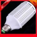 led 1050LM 200V-230V E27 led bulb 13W 263 LED Corn Light Bulb Lamp Warm White led lighting free shipping