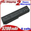 free shipping Laptop Battery For Asus N61J N61Ja N61jq N61jv N61 A32-N61 A32-M50 A33-M50