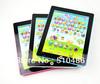 Hot Sale!English Baby Electronic Toy Children Kids Educational Ipad Learning Machine Toy Free shipping 1PCS
