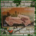 Wooden model car model antique classic cars v
