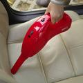 Car emergency tire gauge inflatable machine vaporised pump air compressors car vacuum cleaner three-in 6023