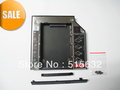 New 2nd hard drive Caddy For HP EliteBook 8460p 8560p 8760p