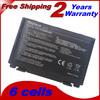 Laptop Battery For Asus K50AB K70 A32-F52 F82 K50I K60IJ K61IC K50ID