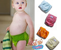 Eco-friendly nano antibiotic cloth diaper baby diaper waterproof diaper soft water-proof and free breathing