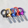 JDM Rear Tow Hook Towing Hook Benen tow hook( Red/Purple/Black/Blue/Yellow/Silver )