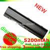 5200mAH laptop battery for HP Pavilion DV2000 DV2100 DV2200 DV2700 DV2800 DV2900 DV6000 DV6300 DV6400 DV6500 DV6600 DV6700