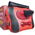 2013 hot Portable Jjs-888-7 massage device massage pad neck massage pillow
