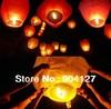 Chineses Kongming Lantern Flying Sky Lantern Wishing Lamp (10pcs/Lot /Assorted 8 Color)
