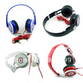 New High Quality Stereo Headphones Earphone Headset head-telephone For DJ MP3 MP4 PC