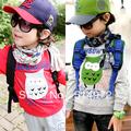 Best selling!!new print owl boys hoodies kids Sweatshirts child fleece hoodies free shipping