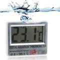 Free Shipping Digital Waterproof LCD Display Aquarium, Fish Tank Thermometer (KT500)