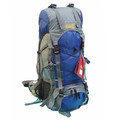Free shippping Mountaineering bag outside sport backpack travel backpack 55