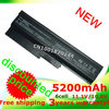5200mAH laptop Battery for IBM Lenovo T500 W500 R500 R61 R61e R61i T61 T61p ThinkPad R60 R60e R61 R61e R61i T60 T60p