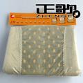 New arrive Auto supplies 36cm knitted grey car tournure lumbar pillow kaozhen
