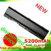 laptop Battery 5200mAh for HP/COMPAQ HSTNN-DB31 HSTNN-IB31 HSTNN-IB32 HSTNN-IB42 HSTNN-OB31 HSTNN-OB42 NBP6A48A1 HSTNN-DB42