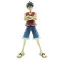 Anime One Piece Monkey D Luffy figure
