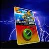 Hot sale Funny electron Shocking Hand Buzzer Shock Toy Joke Prank New 576 pieces/lot