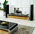 Modern home furniture Living room furniture living room set marble Tv stand Tv table E331