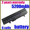 New 6Cells Laptop battery for Asus Eee PC 1001HA 1005 1005H 1005HA AL31-1005 AL32-1005 ML32-1005 PL32-1005