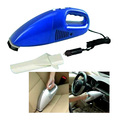 Gourd golden section 009 car vacuum cleaner