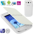 i9300 White, Analog TV (PAL/NTSC), Android 4.2.3 Version, CPU Chip: MTK6515M ,4.0 inch Capacitive Touch Screen Mobile Phone