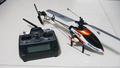 Free shipping-3pcs/lot Double Horse 9116 w/GYRO Metal DH9116 4ch 2.4G rc helicopter LCD display