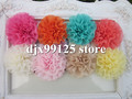 "100pcs/lot 2"" chiffon silk flowers rosette flowers Chiffon Shabby Flowers Silk Lace Layered Flowers Hair flowers"