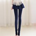 2013 summer blue skirt long trousers