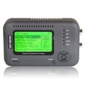 SatHero SH-200 Digital LCD Satellite Finder Signal Meter