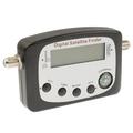 SF-9505A Digital LCD Satellite Finder Signal Meter 950-2150Mhz