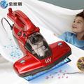 208-iii bed mini ultraviolet mites vacuum cleaner 100