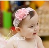 Baby Girl's Headband Headwear,Girls Topknot ,Infant Hair Band Hair Jewelry free shipping