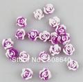 Excellent Quality 200pcs/lot 3D Soft Flower Fingernal & Toe Decoration Nail Art Care Tips Sticker For Fashion Salon Nail 540