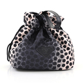 Free shipping Fog flower 2012 carry choula clutch handbags cosmetic bag multi purpose package