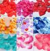 Free Shipping, New silk rose & cherry petals wedding decoratin petals wholesale, 24 colors and designs Drop shipping, PH0037