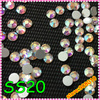 1440pcs ss20 Non Hotfix Flat Back Rhinestones Crystal AB Color 4.7mm non hotfix crystal rhinestones